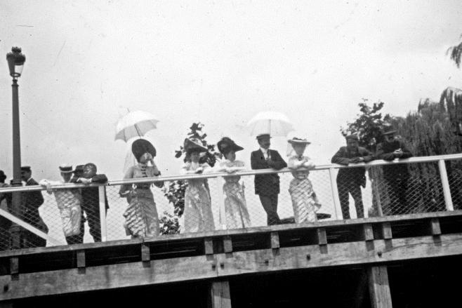 Fotos destacada para Escenas del 1900