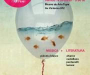 Flyer Creciente 4º edición