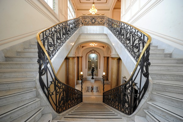 MAT escaleras