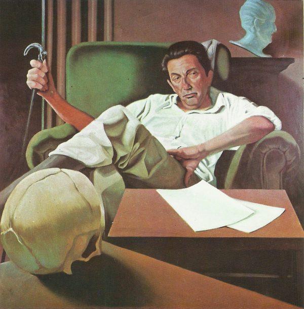 El crítico de arte