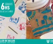 taller de sellos
