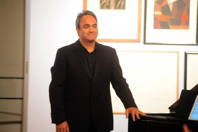 Alexander Panizza