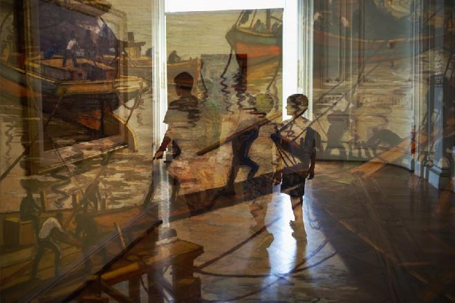 AndresWertheim_Los Espiritus del Museo_Buenos Aires ♯3_Museo de Arte Tigre, 2014alta-01detalle